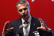 Fikret Orman'dan Beşiktaş için iddialı açıklama