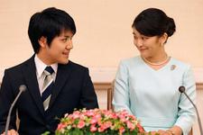 Japon prensesi Mako, unvanından aşk için vazgeçti!