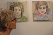 Paris'te Türk sanatçılar resim sergisi açtı