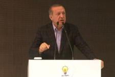 Cumhurbaşkanı Erdoğan'dan Barzani'ye sert mesajlar