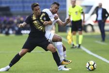 Osmalıspor Kasımpaşa maçı sonucu ve özeti