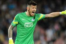 Denys Boyko'ya Porto'dan resmi teklif