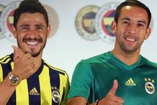 Fenerbahçe'de Giuliano ve Isla endişesi!