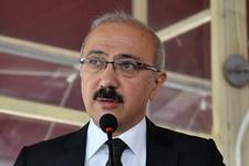 Bakan Elvan: Teker teker inlerinden çıkarıp yok ediyoruz