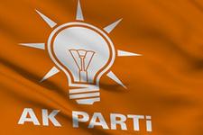 Ak Parti'nin acı günü Bakan Canikli bu sözlerle duyurdu