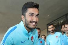 Nuri Şahin'in doğum günü kutlandı