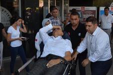 MHP'li başkandan tehdit: Bu haber çıkarsa canınızı alırım
