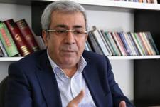 HDP'li vekilden olay referandum sözleri