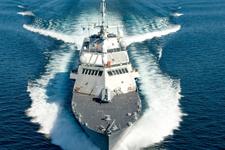 Yunan gemisinin imdadına Türk savaş gemisi yetişti