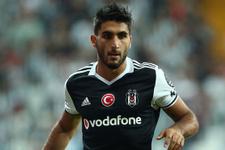 Beşiktaşlı futbolcu TFF 1. Lig yolcusu