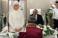 AK Partili Suat Önal evlendi! İşte eşi Hülya Kerkenez