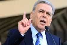 Aziz Kocaoğlu, Başbakan'ın katıldığı töreni terk etti