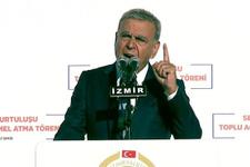 Aziz Kocaoğlu, Başbakan'ın açılış yapacağı töreni terk etti!