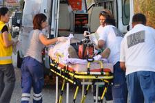 Arzu Denizbaşı 'Türkiye acil tıpta çok ileri seviyede'