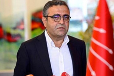 CHP'li Tanrıkulu'dan hakkında soruşturma başlatılmasıyla ilgili açıklama