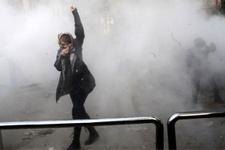 İran'da gerginlik tırmanıyor! Ölü sayısı arttı
