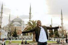 Beşiktaş için uçağa bindi Başakşehir'e imza attı!