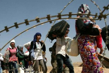 Soçi zirvesi öncesi Esad rejiminden kirli oyun