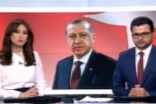 Katar televizyonundan son dakika Türkiye haberi!