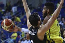 Fenerbahçe Doğuş Valencia deplasmanında