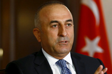 Çavuşoğlu'ndan Kılıçdaroğlu'na Ege adaları yanıtı