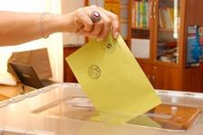 Konsensus'un son seçim anketi bomba hangi parti yerlerde