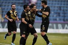 Osmanlıspor iki transfer daha yapacak