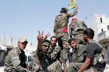 Suriyeli Kürt komutandan tehdit: Ordu kuruyoruz
