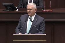 'Yeni yargı paketini Meclis'e getiriyoruz'