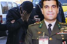 İtirafçı yüzbaşı Burak Akın'dan sonra 4 subay daha teslim oldu