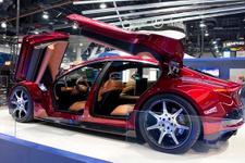 Elektrikli otomobilde yeni bir sayfa açtı! Tesla bile...
