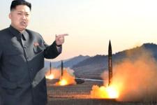 Trump'tan Kuzey Kore ile iletişime yeşil ışık!