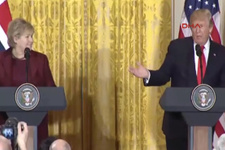Trump: Paris Anlaşması'na geri dönebiliriz