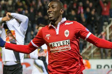 Denizlispor'da Owusu transferi zora girdi