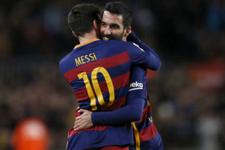 İspanya basınından flaş Arda Turan ve Messi iddiası