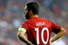 Arda Turan'dan olay paylaşım! Galatasaray...