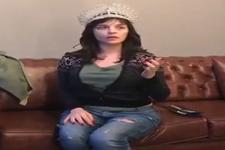 Gonca Vuslateri'den olay yaratacak Seda Sayan taklidi