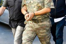 FETÖ'den hapse mahkum edilen komutan görevine iade edildi
