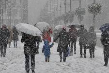 Kocaeli'de pazartesi okullar tatil mi valiliğin 15 Ocak kararı