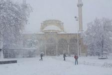 Düzce'de pazartesi okullar tatil mi valiliğin 15 Ocak kararı