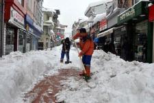 Bartın'da pazartesi okullar tatil mi valiliğin 15 Ocak kararı