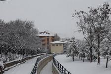 Çankırı'da pazartesi okullar tatil mi valiliğin 15 Ocak kararı