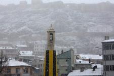 Bayburt'ta pazartesi okullar tatil mi valiliğin 15 Ocak kararı