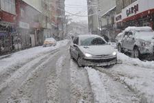 Hakkari'de pazartesi okullar tatil mi valiliğin 15 Ocak kararı