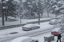 Çorum'da pazartesi okullar tatil mi valiliğin 15 Ocak kararı