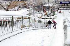 Tokat'ta pazartesi okullar tatil mi valiliğin 15 Ocak kararı