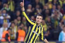 Van Persie'nin maaşını Fenerbahçe ödeyecek