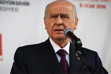 Bahçeli: '2019'da Türkiye'de üçüncü bir dönem başlayacak'