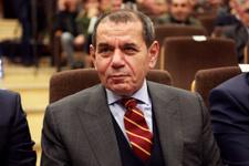 Dursun Özbek: İmza toplayanların hepsi tüydü