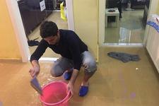 Evini 3 yılda 20 defa su bastı: Çözümü böyle buldu!